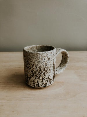 Cabin Mug - Medium - Quail