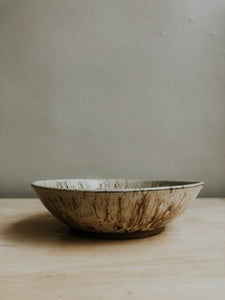 "11"" Low Serving Bowl - 4"