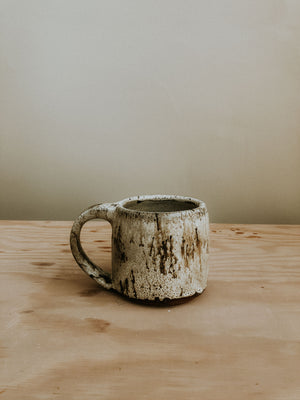 Shorty Mug - Trails End