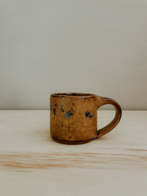 Shorty Mug - Aurora Borealis