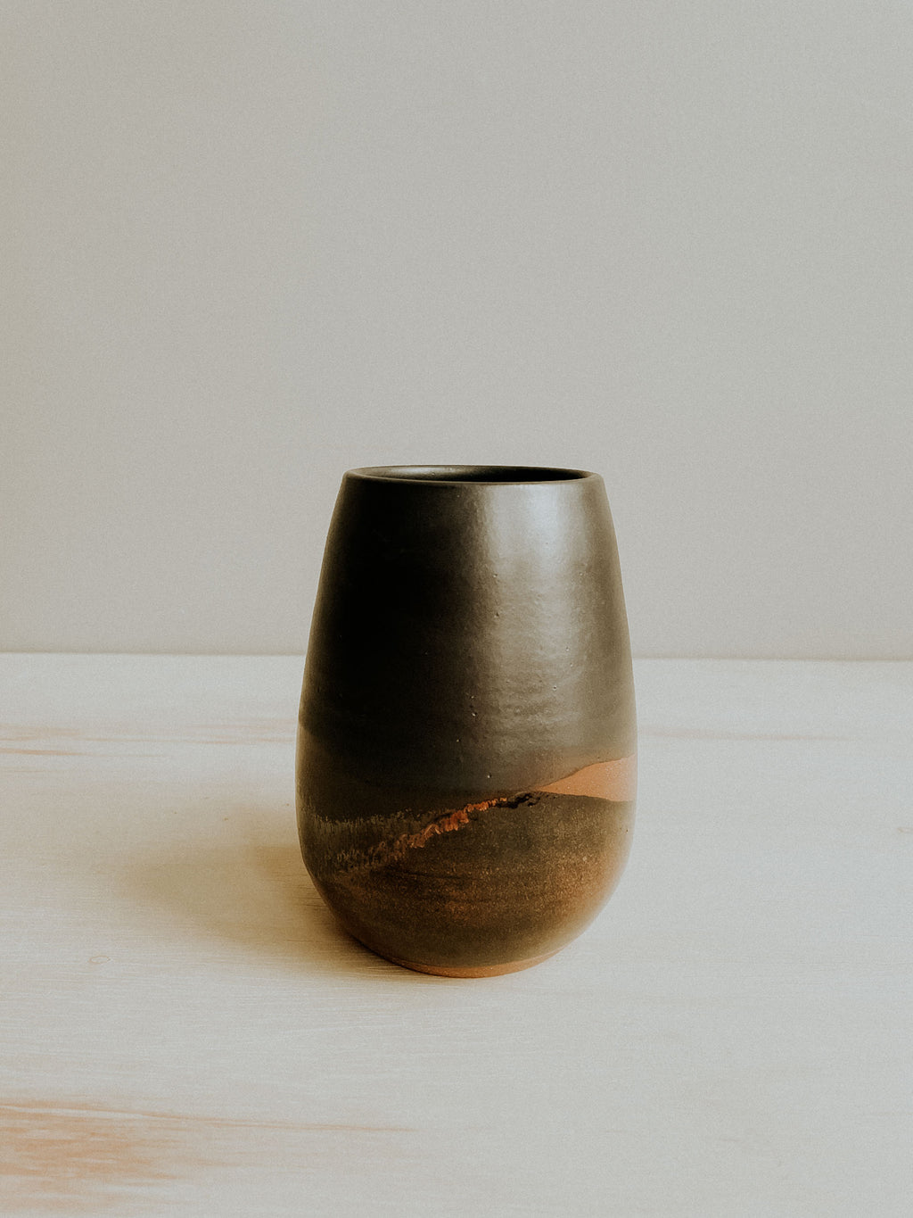 Wine Cup - Iron Range/Copper