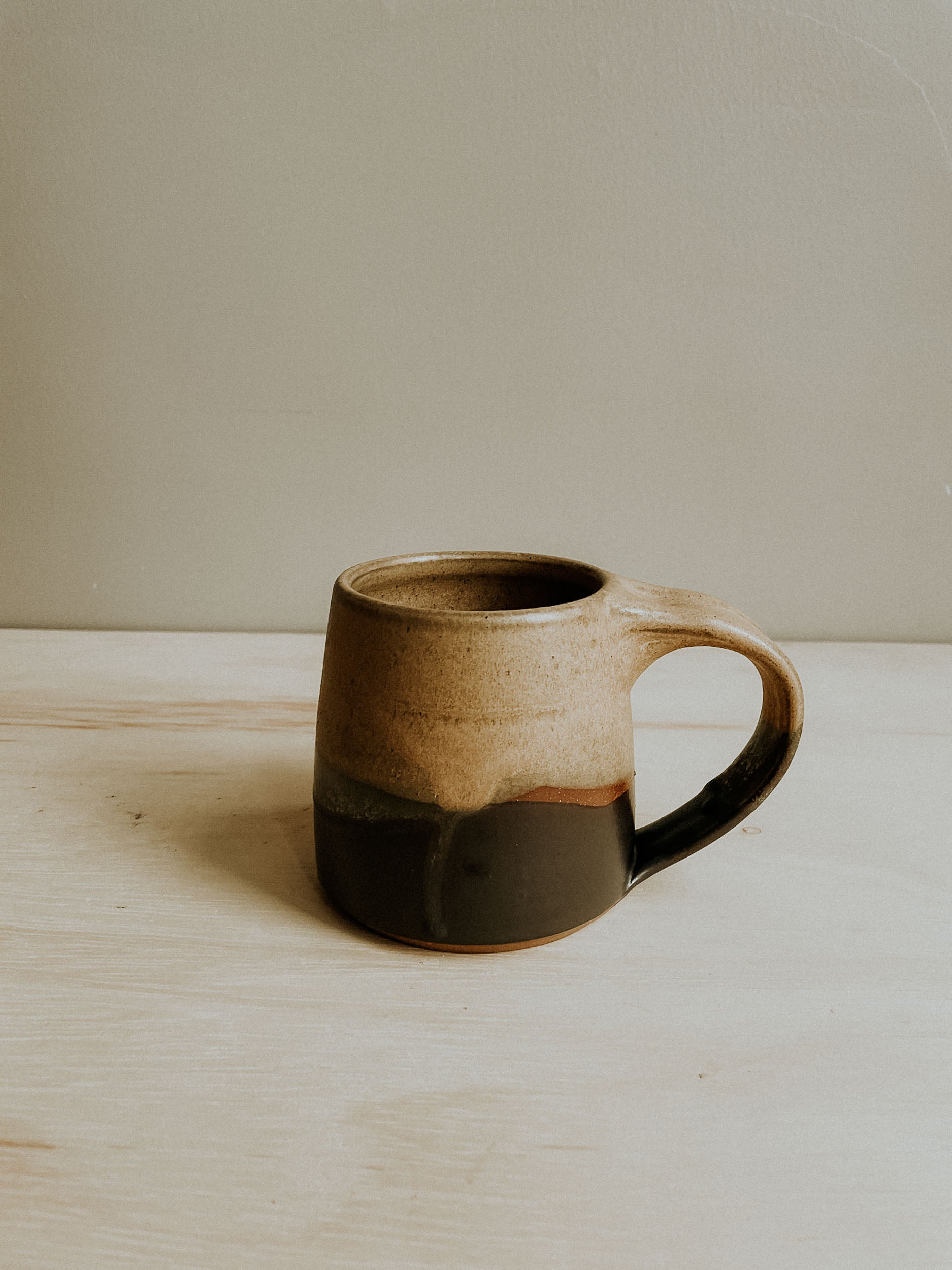 Tavern Mug - Finch/Iron Range