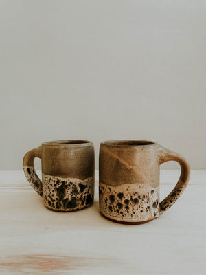 Middle Mug - Finch x Split Rock