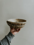Set of two Pasta Bowls - Split Rock