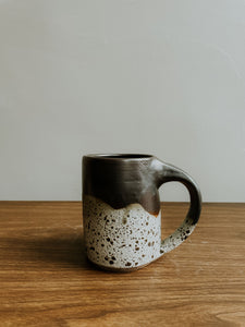 Middle Mug - Iron Range x Birch Lake