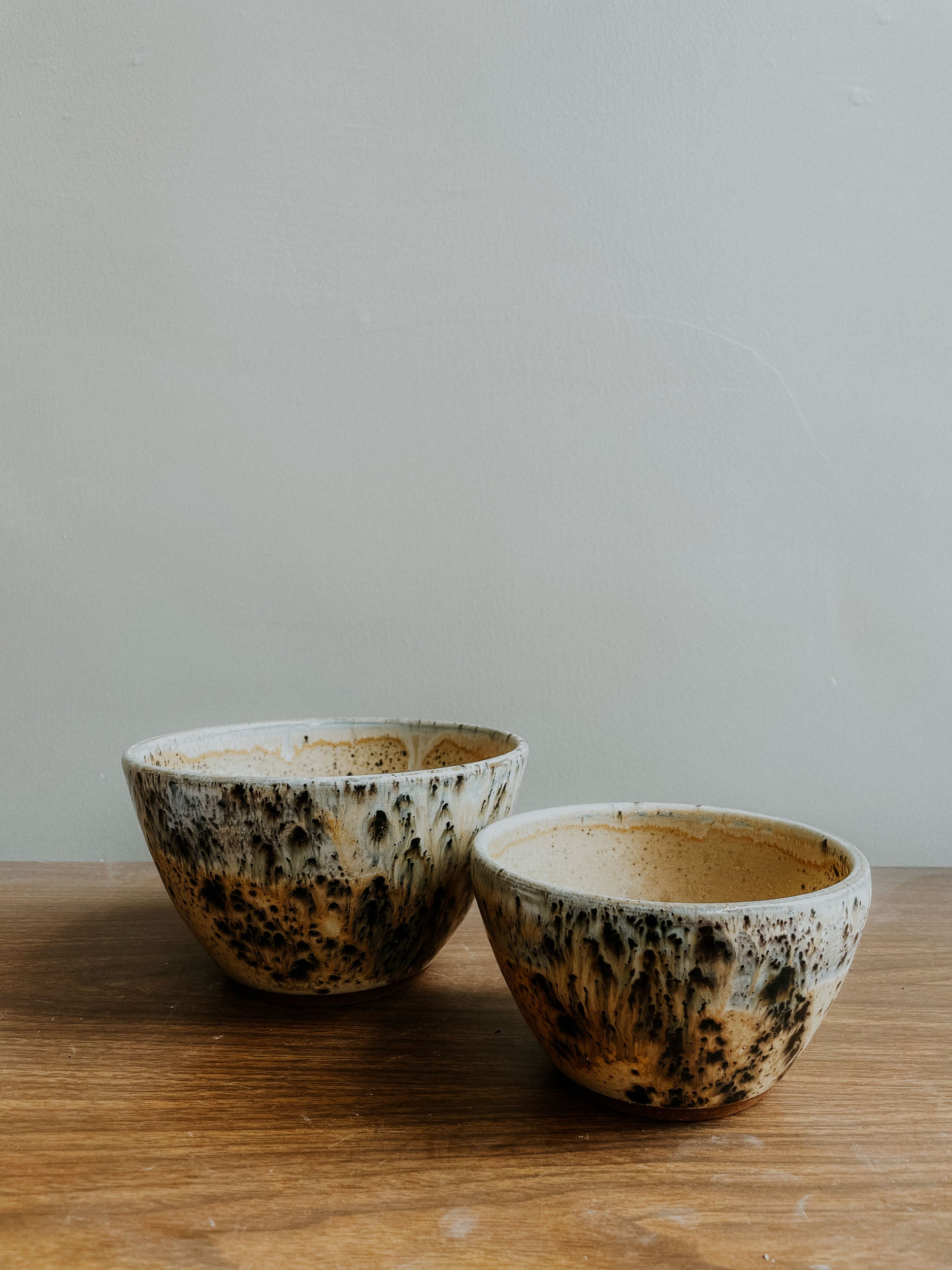 Two-Piece Nesting Bowls (2)