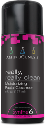 Really, Really Clean: Deep Cleansing Gel 6 oz