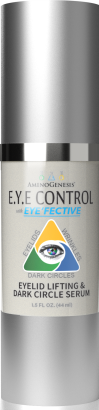 Eye Control Serum Bottle