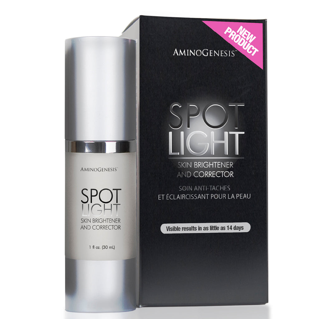 SpotLight Dark Spot Serum 1 oz
