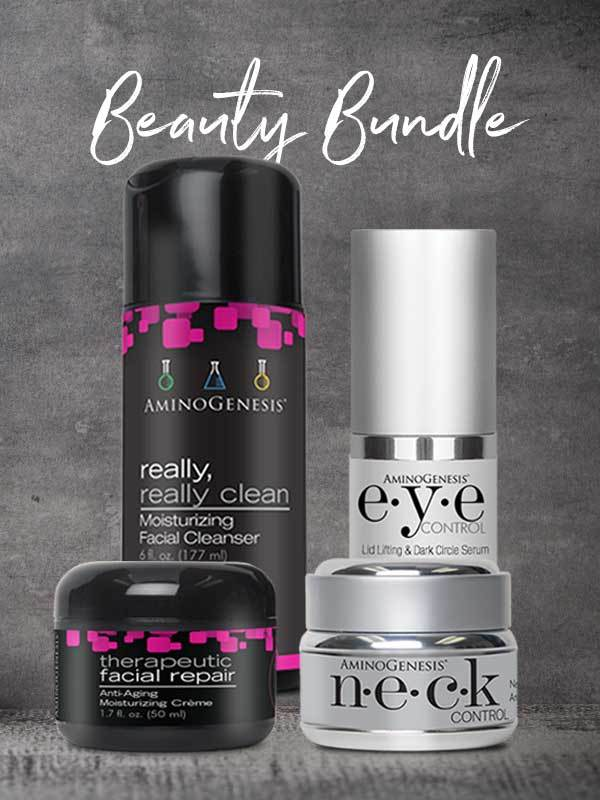 Beauty Bundle Image