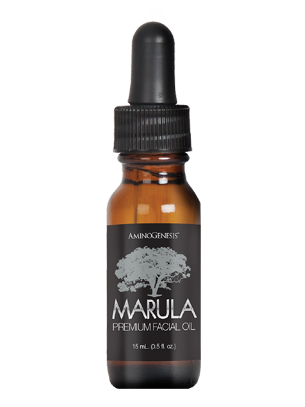 Marula Premium Facial Oil 15 ml
