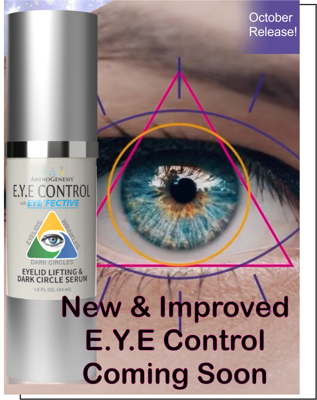 e.y.e. control: Lid Lifting & Dark Circle Serum With Eye'Fective