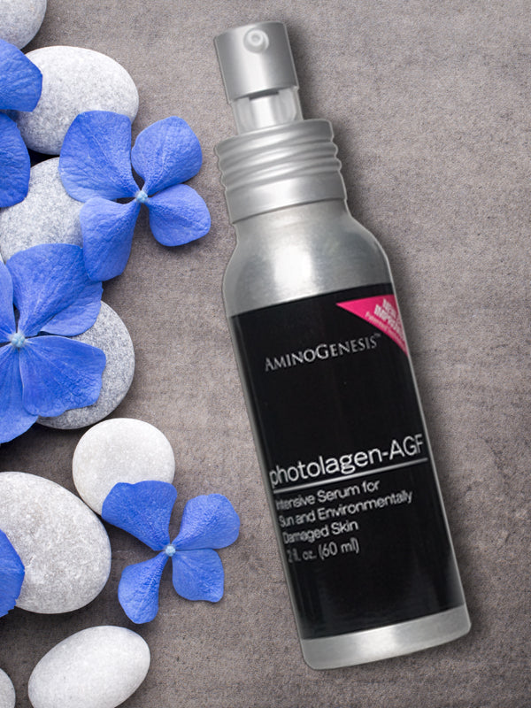 Photolagen-AGF Anti-Sun Damage Serum