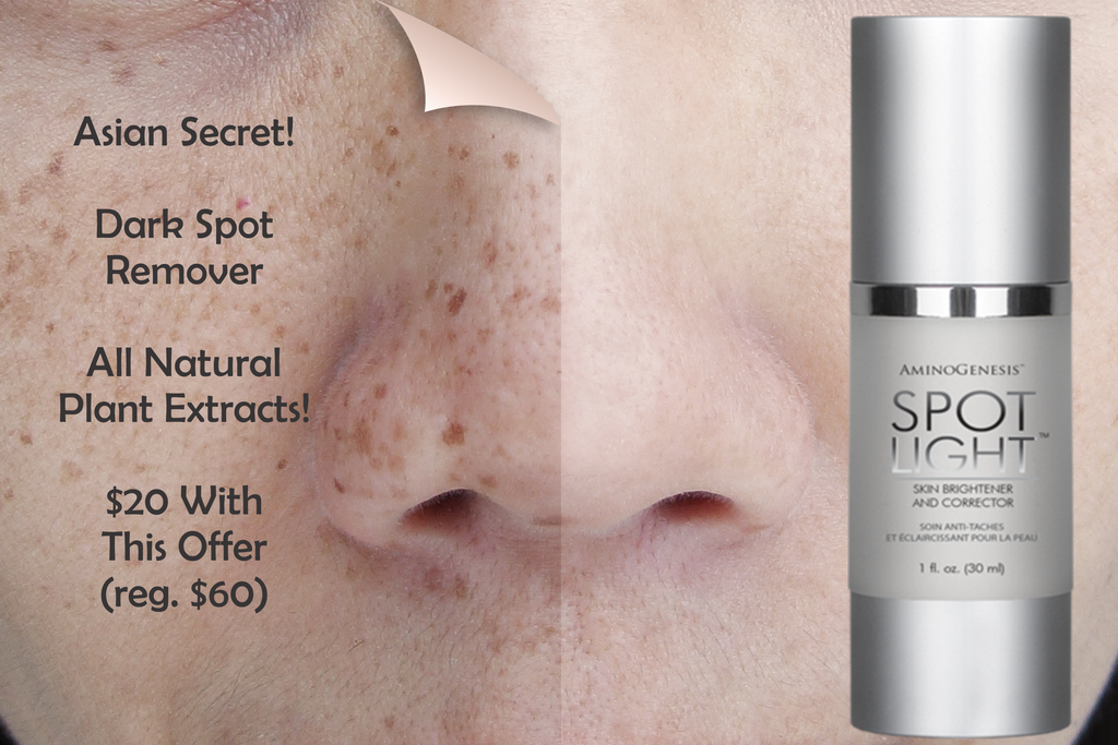 Insider SpotLight Dark Spot Serum