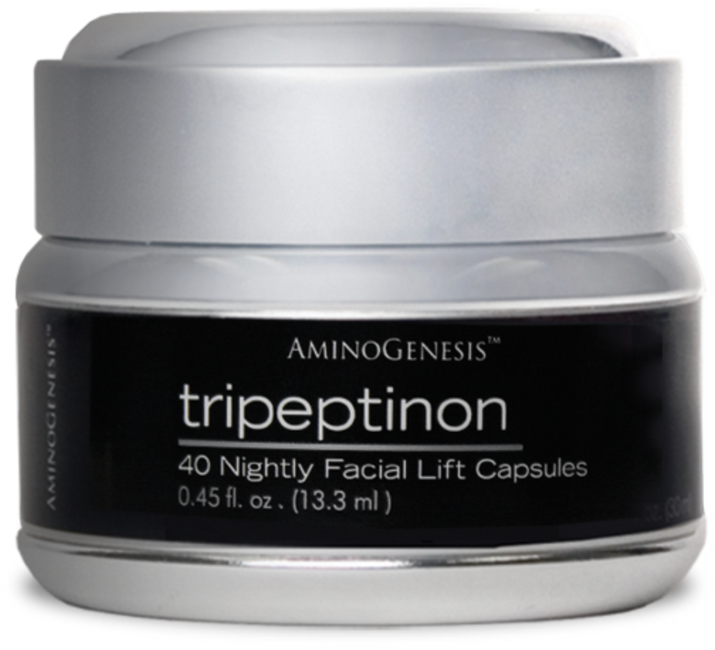 Tripeptinon - Facial Lift Capsules