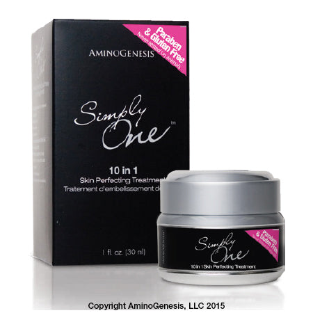 Simply One Skin Perfecting System