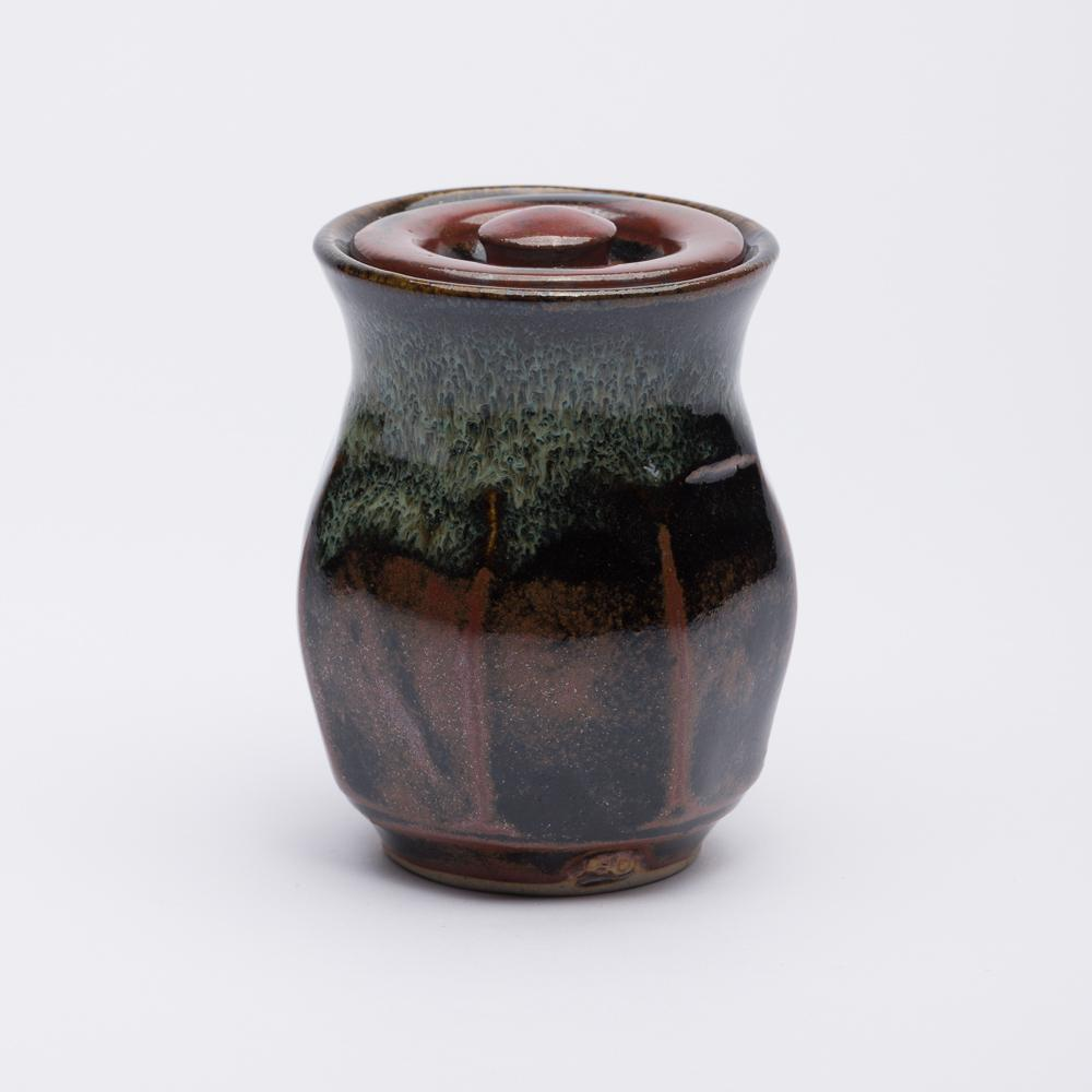 10cm - Mini Pot with Lid - Atelier de Corium