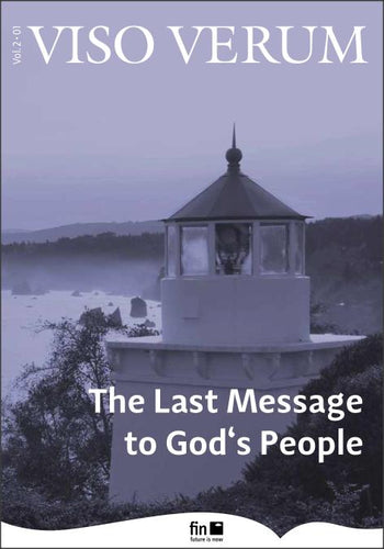 The Last Message to God's People