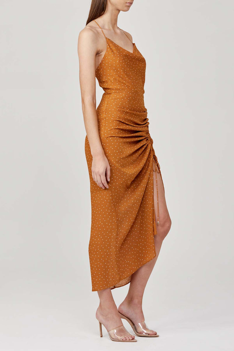 APHELION DRESS