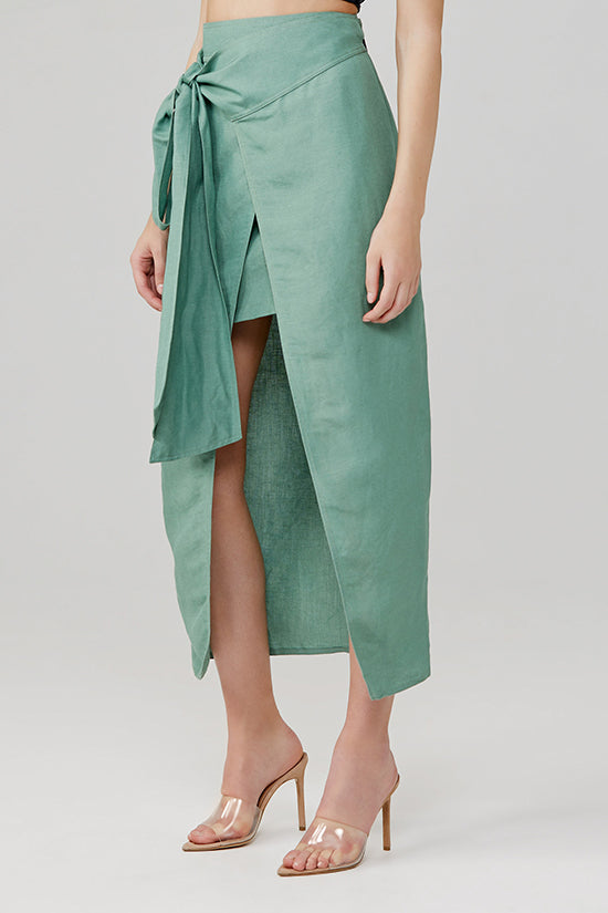 SOLACE SKIRT
