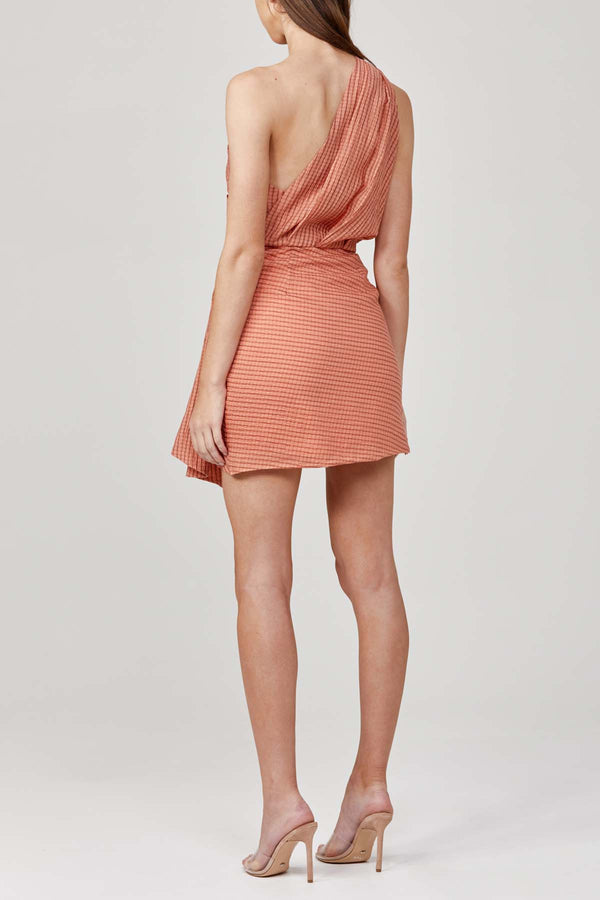 ROCKAWAY DRESS