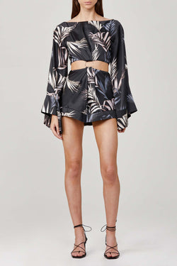NOWHERE ROMPER