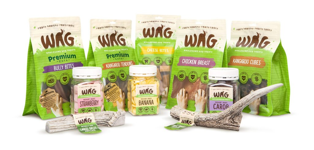 WAG - Products
