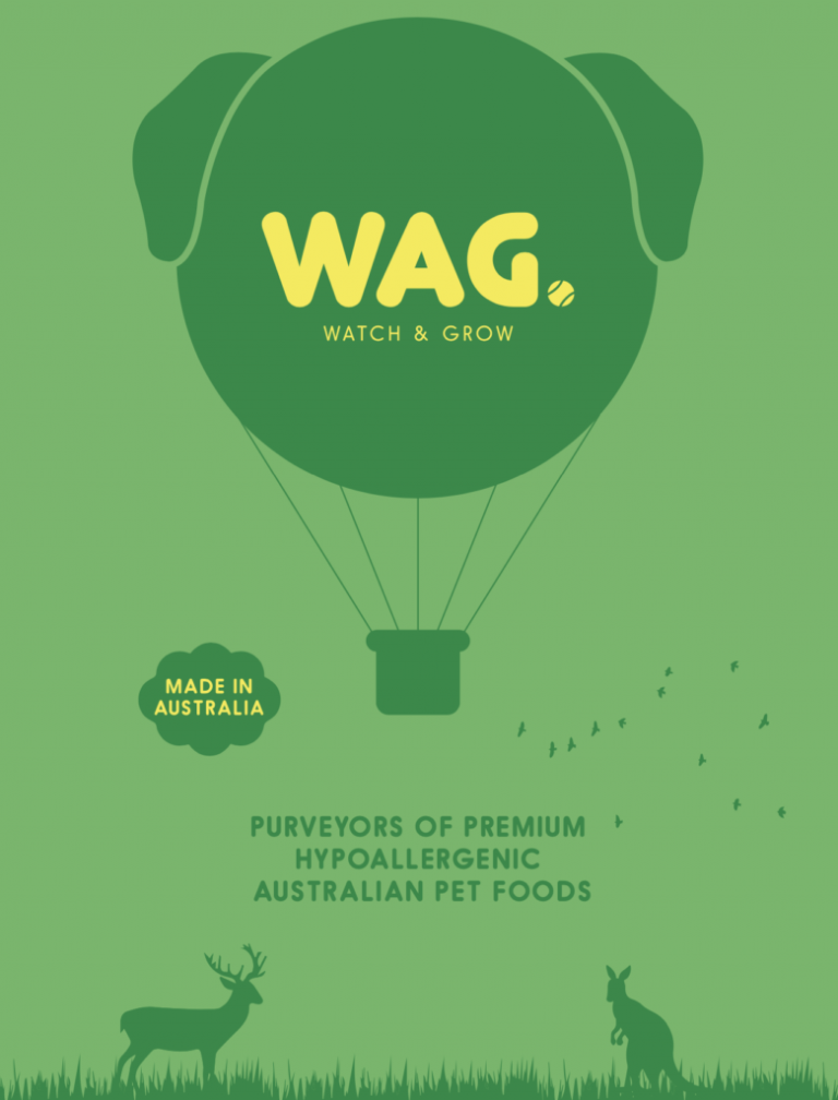 WAG - Product Catalogue 2013
