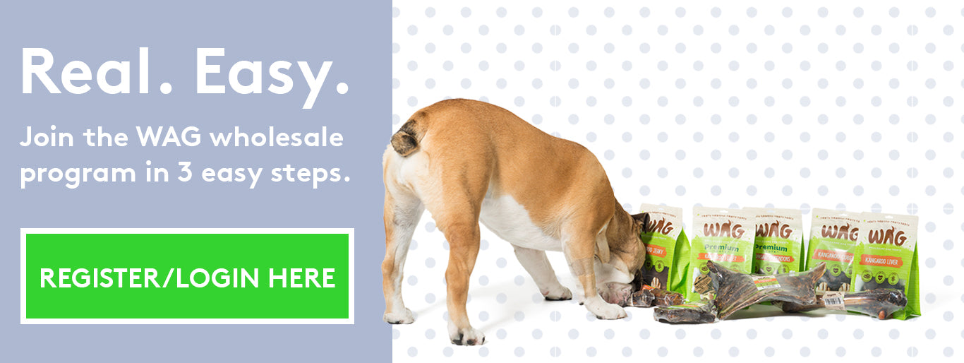 WAG Wholesale Banner