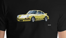Load image into Gallery viewer, 73 Porsche 911 RS 2.7