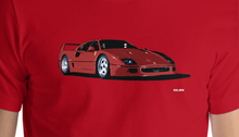 Load image into Gallery viewer, Ferrari F40