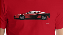 Load image into Gallery viewer, Ferrari Testarossa