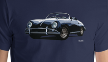 Load image into Gallery viewer, Porsche 356A Cabriolet