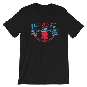 Hold Fast Tee - 100 Miles Per Hour