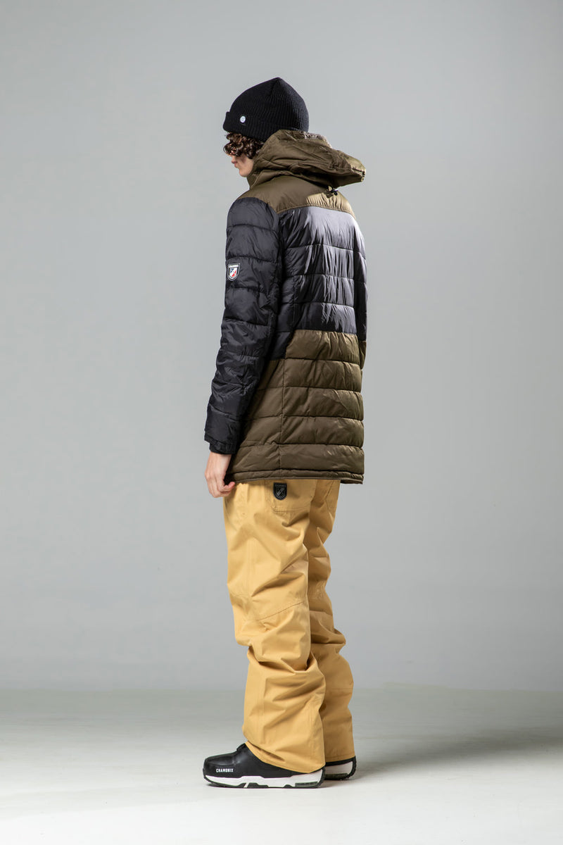 Arve Puffy Jacket Mens