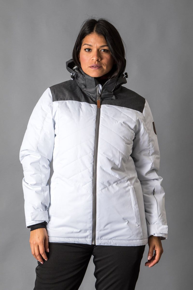 Loulres Snowboard Jacket Womens