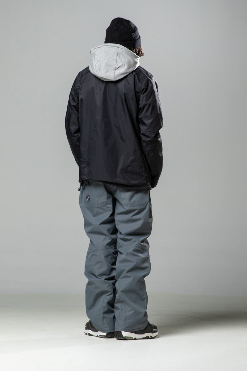 Monty Coaches Snowboard Jacket Mens