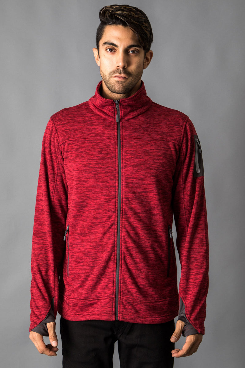 Morzine Fleece Mens