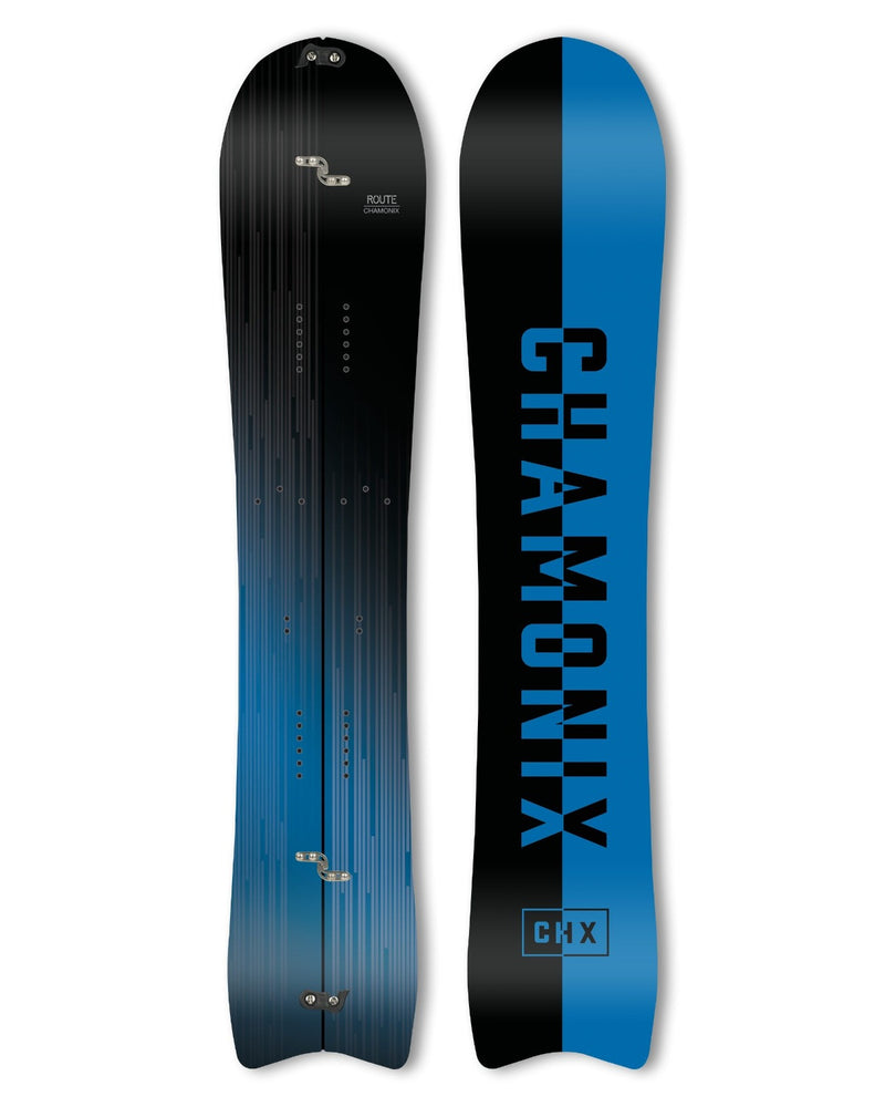 Route Splitboards Mens