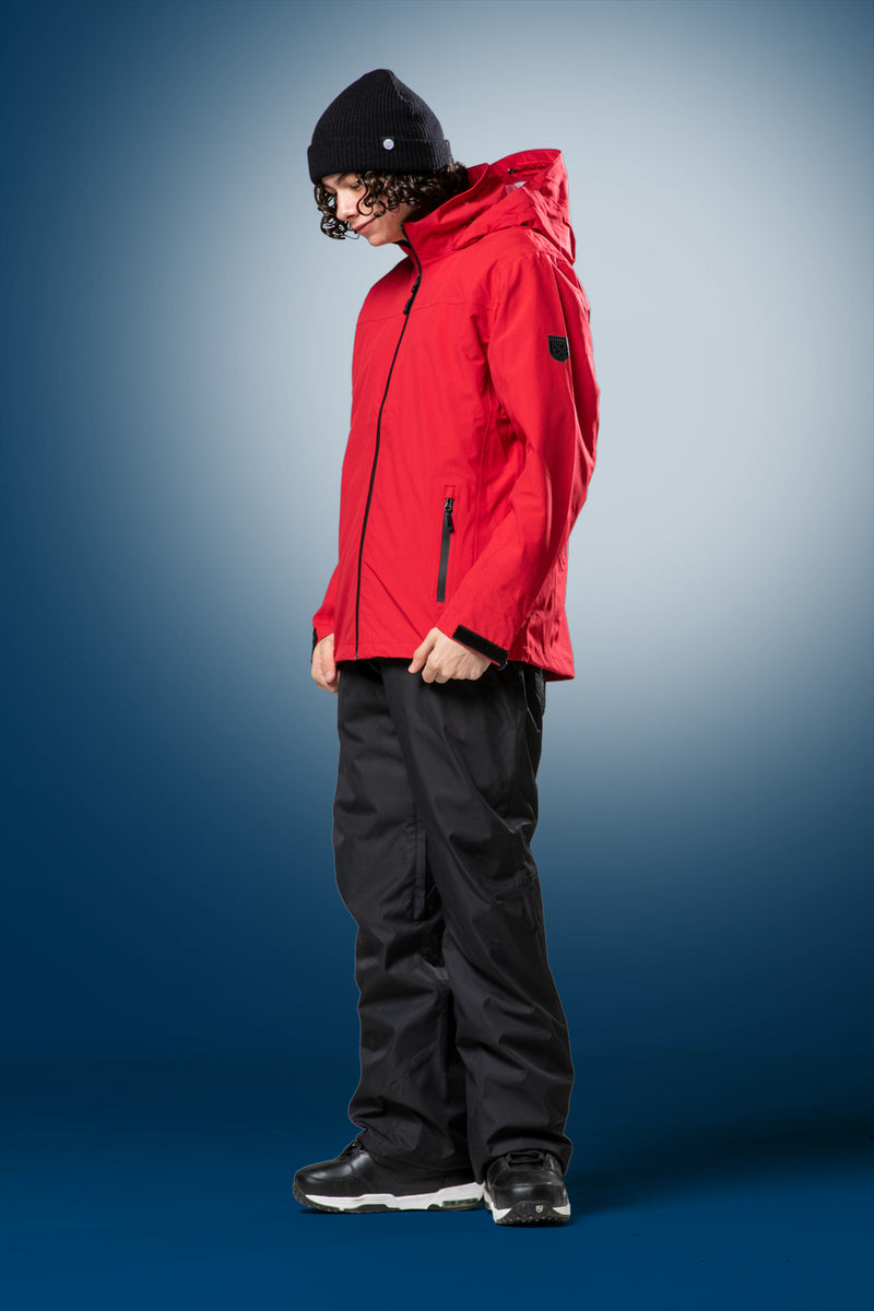 Seeley 3L Jacket Mens