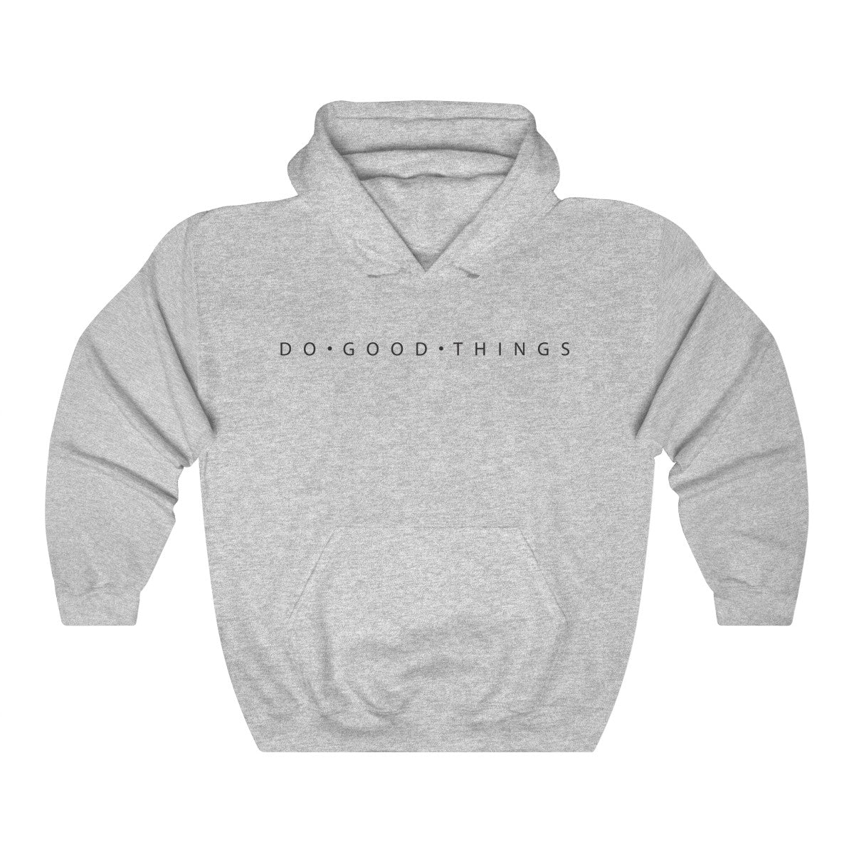 Do Good Hoodie