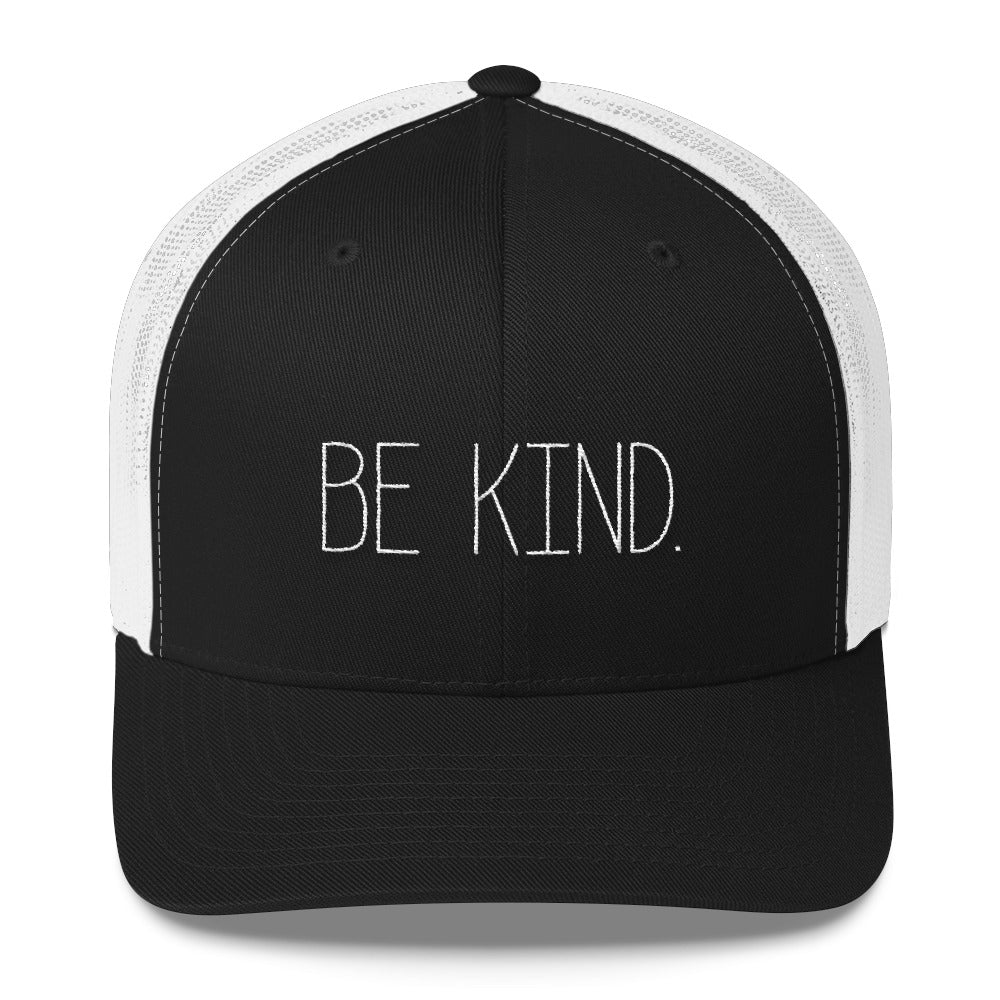 BE KIND Trucker Cap