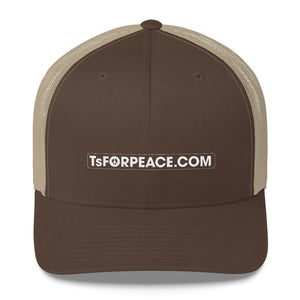 Awesome Trucker Cap