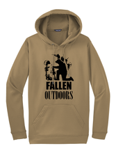 Load image into Gallery viewer, Sport-Tek Hooded Sweatshirts
