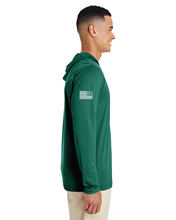 Load image into Gallery viewer, Fishing Dry-Fit Long-Sleeve with Hood PRE-ORDER