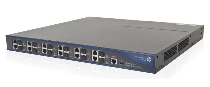 01-SSC-0212 - SonicWall TZ500 8-Port 10/100/1000Base-T AC-Wireless Firewall Security Appliance
