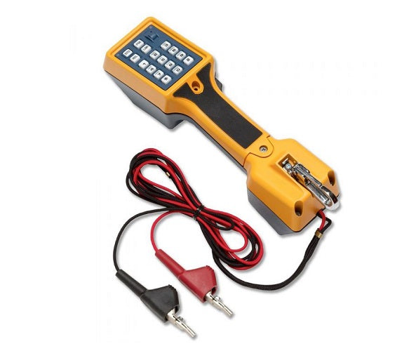 30800001 - Fluke Networks TS30 Test Set with Piercing Pin