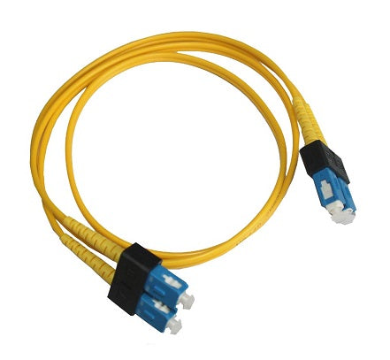 MRC-50EFC-SCSTKIT - Fluke Networks Encircled Flux Multimode Fiber Module Kit for Testing 50 Micrometer ST Fiber