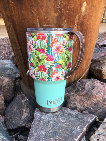 Urban Cowgirl Yeti Wraps!