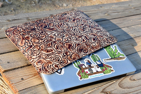 Custom Padded Laptop/IPad case